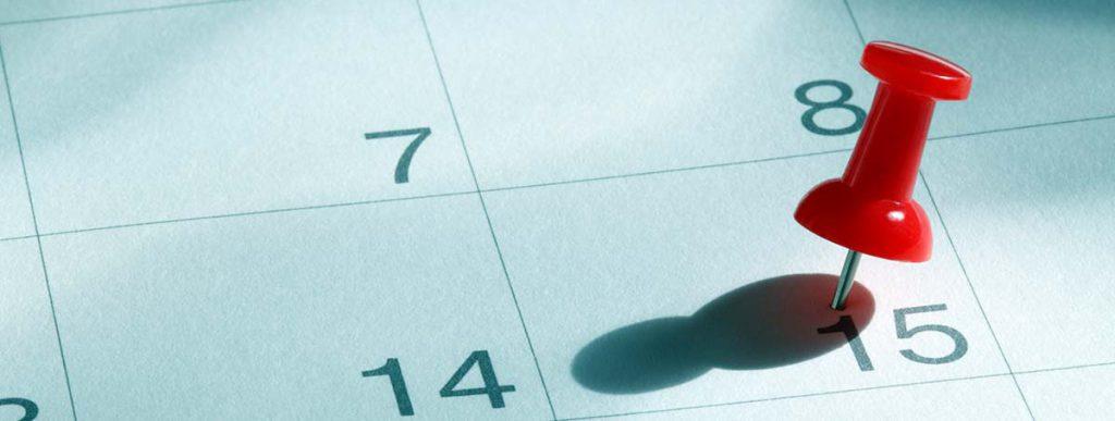 delt-kalender