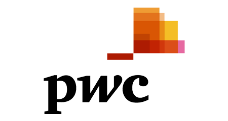 Price Waterhouse Coopers (PWC) Logo