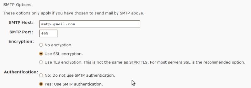 wordpress utvidelser mailsmtp