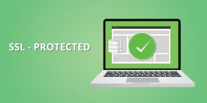 48128016 – ssl certified protection for website security from hacking