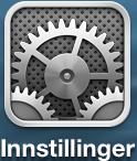 Instillinger_ikon